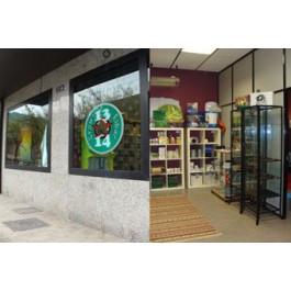13-14 Grow Shop Eibar en Eibar