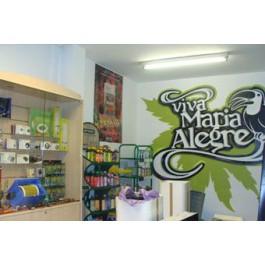 Viva Maria Alegre en Madrid