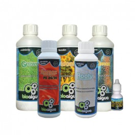 Bioaigua Grower Pack