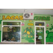 La Casita Verde Grow en Estepona