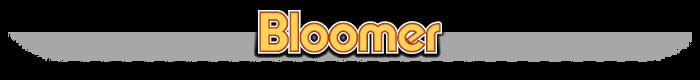Bloomer - abono de floración