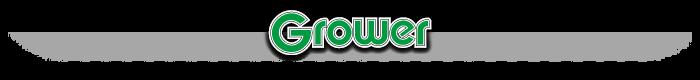 Grower - abono de crecimiento