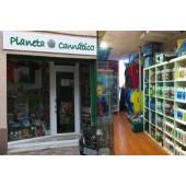 Planeta Cannabico en Palafolls